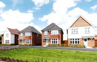 Morley buyers chase final Redrow Homes