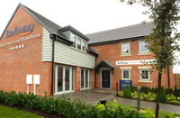 Bellway reveals the first new show home at Taylors Wynd in Hepscott Northumberland