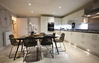 New show home offers wow factor for the whole family in West Yorkshire