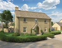 Show home to showcase new Horsley homes