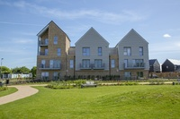 Shared Ownership homes launched in Essex's largest new district