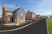 New homes in Highnam selling fast