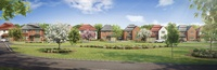 The Poplars and The Hawthorns will feature Heritage Collection homes