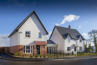 Help to Buy could make your dream home a reality at Station Fields