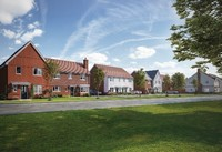 First homes go on sale at Nightingale Rise