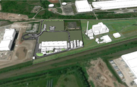 Pegasus Group secures planning for first UK site utilising new waste concept