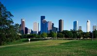 Thinking about visiting Houston? Read this first