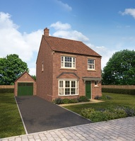 Final countdown for Green Hammerton homes