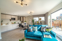 Luxury show home just launched at Shanly Homes' Waterside Quarter