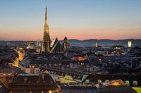 Traveling to Vienna soon? Here's what you should know