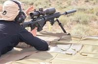 The science behind a smart rifle and how it exactly works