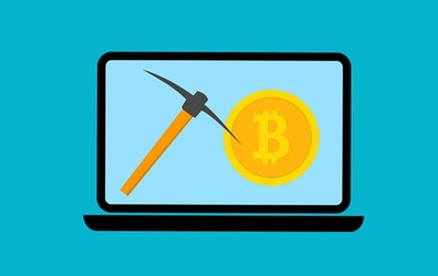 bitcoin laptop